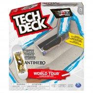 TECH DECK rampas komplekts World Tour, 6055721 6055721