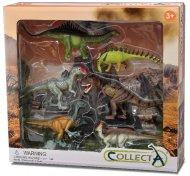 COLLECTA dinozauru komplekts, 6 gab., 89100 89100