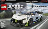 76900 LEGO® Speed Champions Koenigsegg Jesko 76900