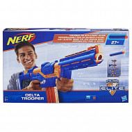 NERF  ierocis DELTA TROOPER, E1911EU4 E1911EU4