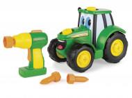JOHN DEERE traktors Build a Johnny, 46655