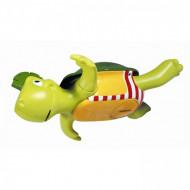 TOMY bruņurupucis Pagriez un dzied, E2712