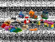 11004 LEGO® Classic Radošuma logi 11004