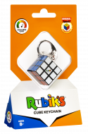 RUBIKS spēle RUBIK'S CUBE 3x3 atslēgu piekariņš, RUB3026 RUB3026