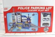 Policijas iecirknis, 1203K824/92119 1203K824
