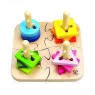 HAPE Radosa puzle, E0411 E0411