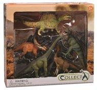 COLLECTA dinozauru komplekts, 5 gab., 89877 89877