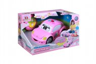 BB JUNIOR RC car Volkswagen Easy Play, pink, 16-92003 16-92003