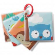 SKIP HOP vannas rotaļlieta - puzle Zoo 235359 235359