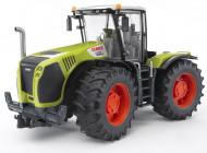 BRUDER Zaļā traktors Claas XERION 5000, 03015 03015