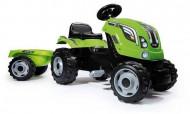 SMOBY Traktor XL green, 7600710111 7600710111