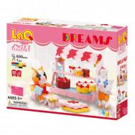 """LaQ konstruktors Japāņu """"Sweet Collection Dreams"""", 4952907001337 4952907001337"""