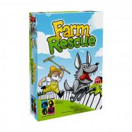 BRAIN GAMES Spēle FARM RESCUE, 90767 90767