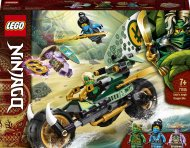 71745 LEGO® NINJAGO® Lloyd džungļu motocikls 71745