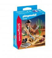 PLAYMOBIL Arheologs, komplekts, 9359 9359