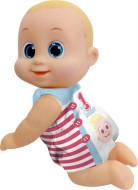 BOUNCING BABIES lelle Baniels rāpo un nekad neapstājas, rāpojošs, 802002 802002