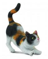 COLLECTA trīskrasains kaķis (S), 88491