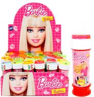 DULCOP ziepju burbuļi Barbie, 103.550000 103.550000