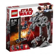 75201 LEGO®  Star Wars Pirmais ordernis AT-ST™ 75201