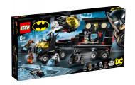 76160 LEGO® Super Heroes Mobilā Betmena bāze 76160