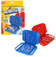 FUNVILLE GAMES spēle Kuģu kaujas, ceļojumu versija, 61141 61141