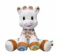 VULLI Sophie la girafe plīša rotaļlieta 10m+ Touch & Music 230806F 230806F