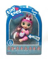 TINY TOES interaktīvā lelle Tess-Bunny, 56082