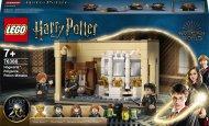 76386 LEGO® Harry Potter™ Cūkkārpa: daudzsulu mikstūras kļūme 76386