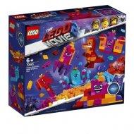 70825 LEGO® Movie 2 Queen Watevra's Build Whatever Box! 70825