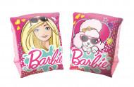 BESTWAY roku uzlikas peldēšanai Barbie 23cm x 15cm, 93203 93203