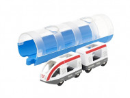 BRIO lokomotīve un tunelis Travel, 33890 33890