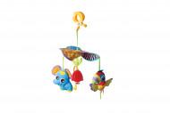 PLAYGRO rotaļlieta ratiem On-The-Go, 0185478 0185478