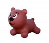 JOHN ēkājamā rotaļlieta ar pārvalku Hop Hop Baby Bear, 59003 59003