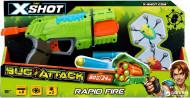 XSHOT rotaļu pistole Rapid Fire, 4801 4801