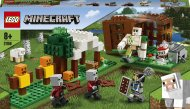 21159 LEGO® Minecraft™ Izlaupītāju postenis 21159