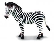 COLLECTA (L) Parastā zebra 88032