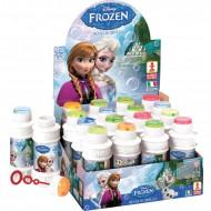 DULCOP Ziepju burbuļi Frozen 175 ml 8007315599009