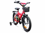 Bērnu velosipēds QUURIO ROBO 16'' EKBKOT-015