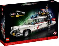 10274 LEGO® Icons Ghostbusters™ ECTO-1 10274