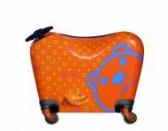OOPS bagāžas soma ride-on Bear, 31029.11 31029.11