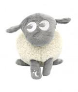 SWEET DREAMERS aitiņa saldam miegam ar trokšņu sensoru un gaismu Deluxe Grey 5060216820194