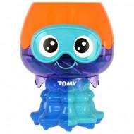 TOMY ūdens rotaļlieta Spin & Splash Jellyfish, E72548