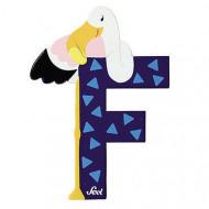 TRUDI Burts F - Flamingo, 81606 81606