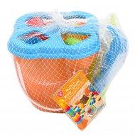 PLAYGO pludmales smilšu rotaļlietu komplekts Giraffe, 5381 5381