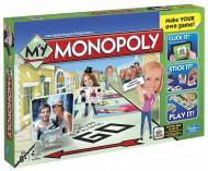 MONOPOLS mans monopols ( angļu) A8595102