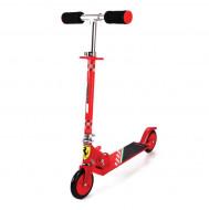 FERRARI skrejrats Kids 2 Wheel, sortiments, FXK30 FXK30