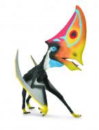 COLLECTA dinozaurs caiuajara ar atvērtu knābi, 88839 88839