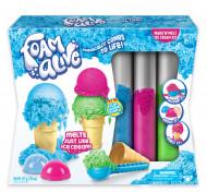 FOAM ALIVE modelēšanas slaims Ice Cream, komplekts, 5907 5907