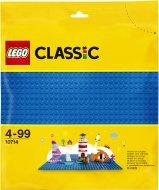 10714 LEGO®  LEGO Classic Zila būvpamatne 10714