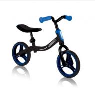 GLOBBER balansa ritenis Go Bike black/blue, 610-130 610-130